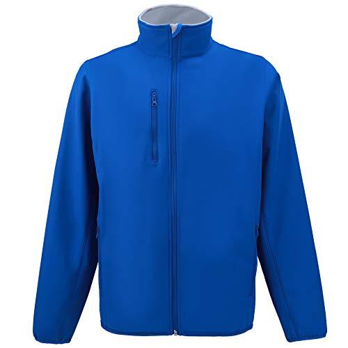 Blue Jacket Men