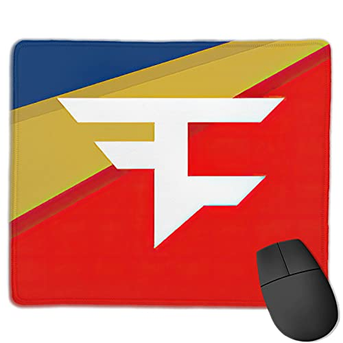 FA%Ze Cl&an Fashion Mouse Pad,Pad Mousepads with Non-Slip Rubber Base for Laptop Desktop Computer,Size 10x 12inch