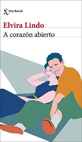 A corazn abierto (Biblioteca Breve)