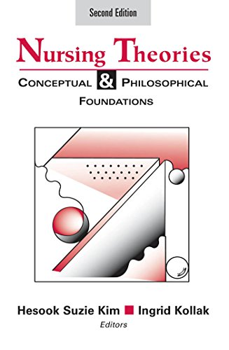41kgMAlmD L - Nursing Theories: Conceptual and Philosophical Foundations, Second Edition (Kim, Nursing Theories)