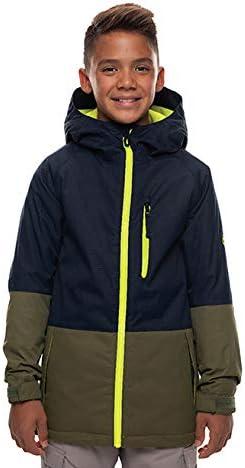 686 Boy's Max 81% OFF Ranking TOP7 Jinx Insulated Jacket