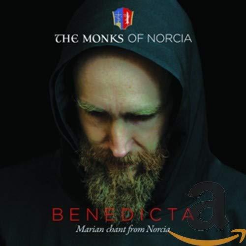 Benedicta: Canti Mariani From Norcia (2015)