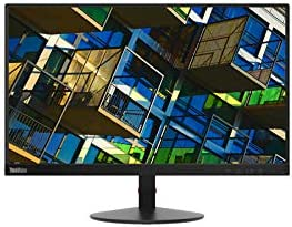 Lenovo ThinkVision S22e-19 Full HD 21.5