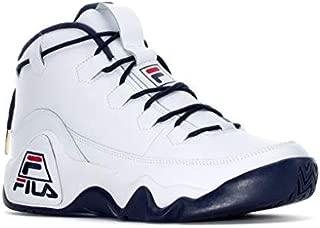 Men's 95 Slip Heritage Sneaker Blue/White13