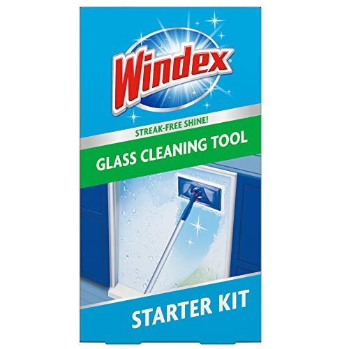 Windex Outdoor AllInOne Cleaning Tool