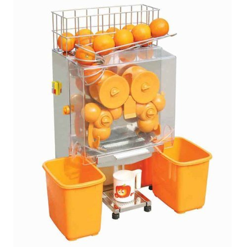 SucceBuy - Exprimidor de naranjas, 20 a 22 naranjas, máquina ...