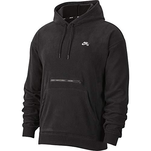 Desconocido Herren Nike Sb Sweatshirts, Schwarz/Weiß, S