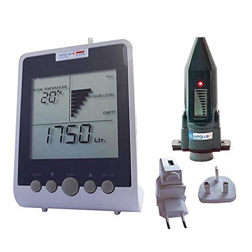Apollo Ultrasonic Füllstands-Sensor Smart Alarm Smart Alarm Betriebsspannung (Bereich