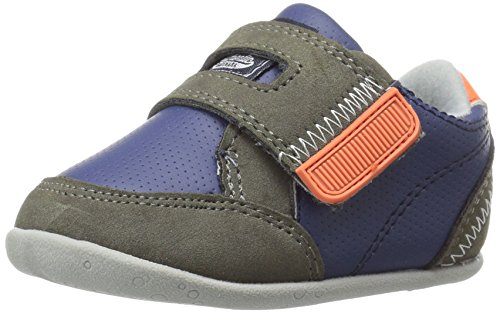 Carter's Every Step Stage 3 Girl's and Boy's Walking Shoe, Taylor,...