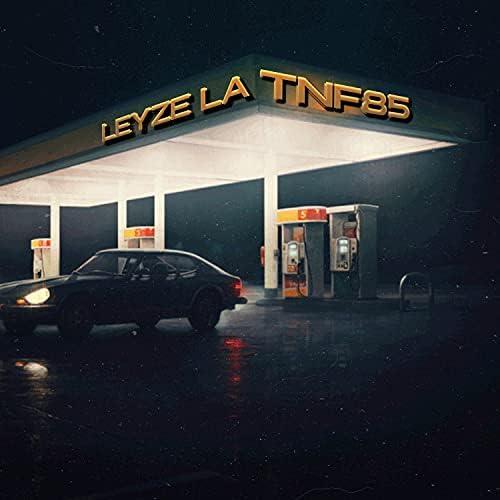Tnf85 & Leyze LA
