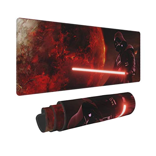 Gaming Mouse Pad Large Mousepad Movie Mouse Pads for Game and Office