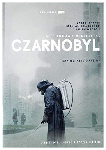 Chernobyl [2DVD] (Audio español. SubtĂtulos en español)