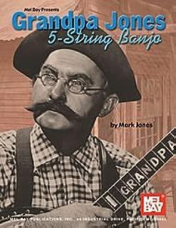 Grandpa Jones - 5-String Banjo
