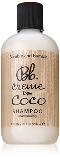 Bumble and Bumble Crème De Coco Shampoo, White , 8 Ounce