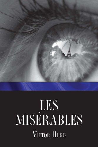 Les Misérables (English language) by [Victor Hugo]