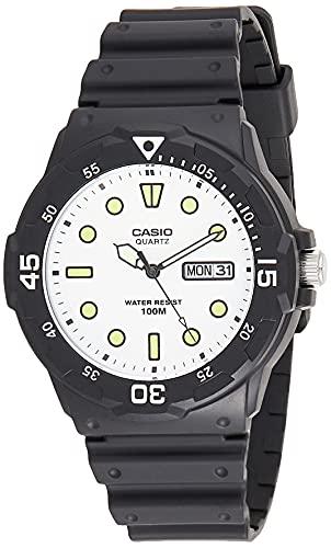 Casio Men's MRW200H-7EV Quartz Watch