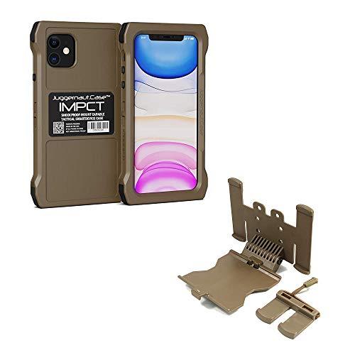 Juggernaut.Case IMPCT Smartphone Case - Compatible...