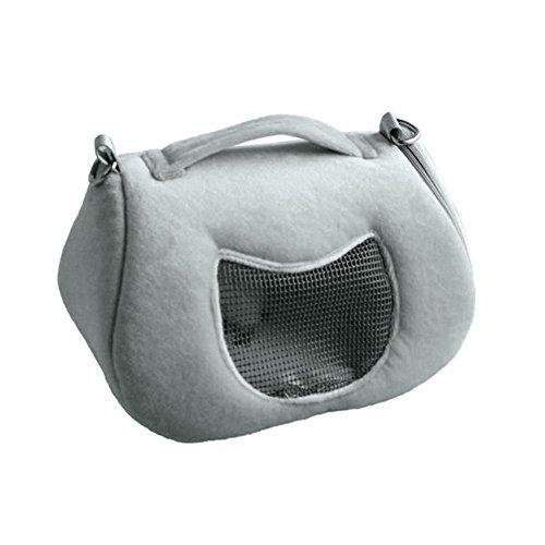 advancethy Hamster Tasche Maulwurf Tragbarer Kleiner Haustier Beutel Im Freienrucksack Hamster Transportbox