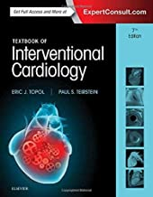Textbook of Interventional Cardiology ,Ed. :7