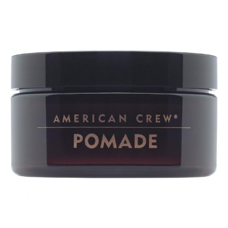 コレクションペック原告American Crew Pomade 3 oz