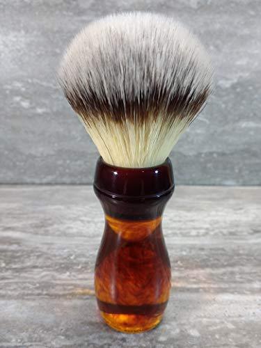 Yaqi Cola R1809 Rasierpinsel, Kunsthaar, 22 mm