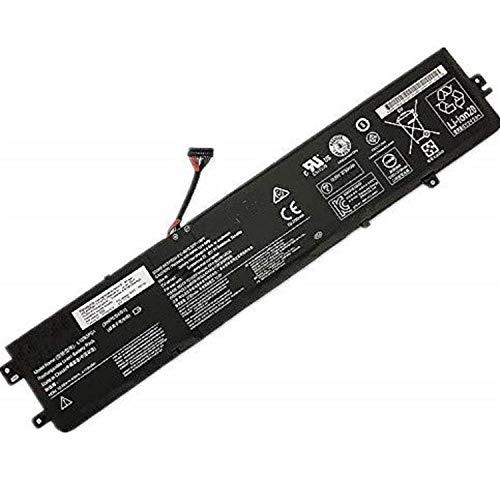 L16M3P24 L16S3P24 L14S3P24 L14M3P24 Batería de repuesto para computadora portátil Lenovo Legion Y520-15IKBA Y520-15IKBM Y520-15IKBN IdeaPad Y700-14ISK 700-15ISK 700-17ISK Series (10.95V 45Wh 4110mAh)
