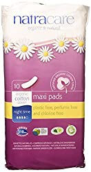 Postpartum Pads, Night-Time