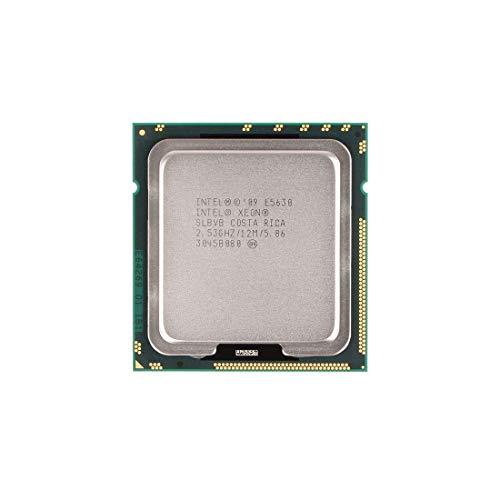Intel SLBVB - (Intel Xeon E5630 Prozessor, 2,53 GHz, 12 MB Cache) (überholt)