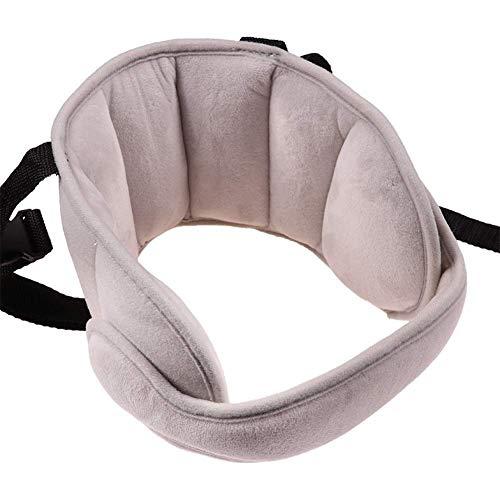 Supporto posteriore Cuscino, cuscino lombare Baby kids supporto testa fisso regolabile seggiolino auto seggiolino per seggiolino per dormire...