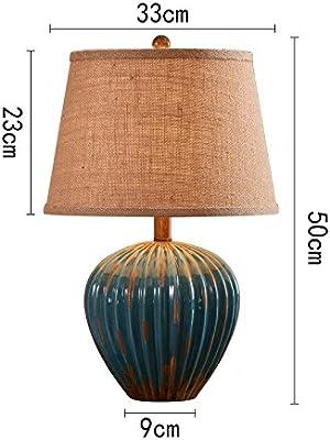 Lampada da Comodino Moderna Lampada da Tavolo Moda, Camera