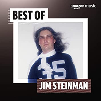 Best of Jim Steinman