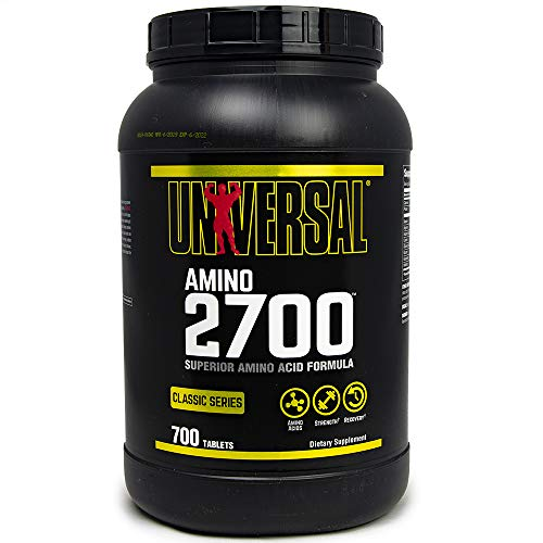 Ultimate Nutrition Universal Nutrition AminoTablets