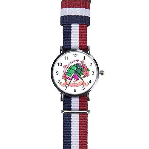 砂糖でコーティングされたシェル 手ren弾 私の 腕時計 メンズ シンプル 合金 おしゃれ クラシック カジュアル ファッション ビジネス watch for women プレゼント 誕生日プレゼント クリスマスプレゼント