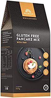 Outback Harvest Gluten Free Pancake Mix with Teff
