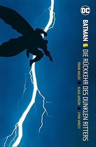 Batman: Dark Knight I: Die Rückkehr des Dunklen Ritters (überarbeitete Neuauflage)