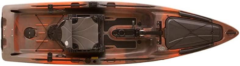 Native Watercraft Titan Propel 12 Pedal Fishing Kayak