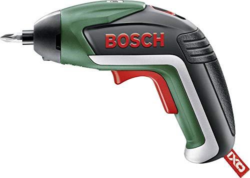 Bosch IXO V set (uhlový + excentr. adpt.)