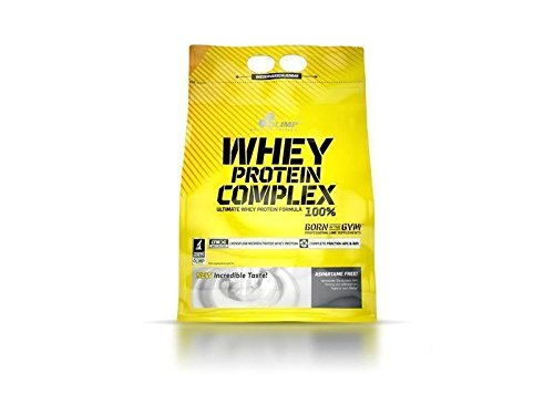 Olimp Whey Protein Complex 100 % 2270 g Kokosnuss