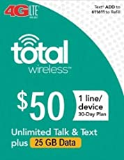 Image of Total Wireless   Keep. Brand catalog list of Total Wireless. It's score is 4.4 over 5.