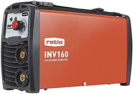 Ratio Soldador Arco Inverter inv-160