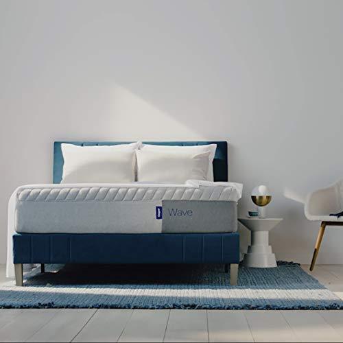 Casper Sleep Wave Foam Mattress, King, 2020 Model