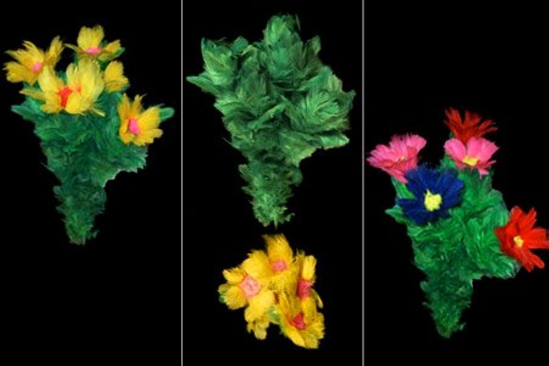5 Flower Blooming Boquet by Uday - Trick B008Z241X2 Ausreichende Versorgung      Hohe Sicherheit