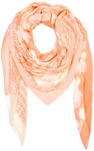 BOSS Damen Natype Schal, Mehrfarbig (Open Miscellaneous 975), One Size (Herstellergröße: ONESI)