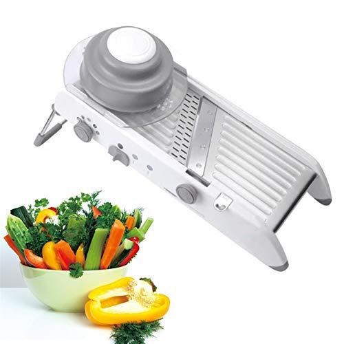 Manual vegetal rebanador rebanador multifuncional Mandoline Mandoline Slicer queso de patata Gadgets Accesorios de cocina