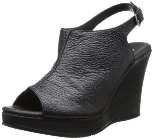 Cordani Women's Wellesley, Black Leather, 41 BR/11 M US