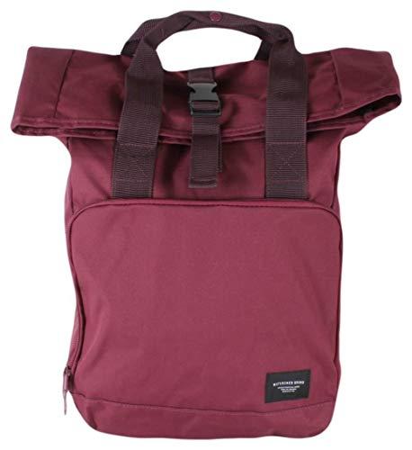 Watershed SHELTER Backpack (Burgundy)
