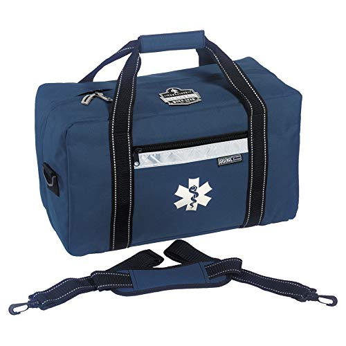 Ergodyne Arsenal 5220 Medic First Responder Trauma Bag, Blue