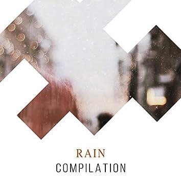 """ Hypnotic Rain & Thunder Compilation """