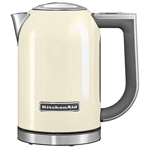 Kitchenaid 5KEK1722EAC Wasserkocher, creme
