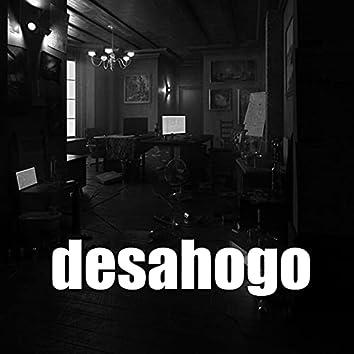Desahogo (lofi beats)